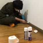 除菌脱臭ハウスクリーニング